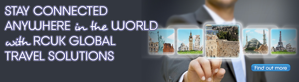 International Travel 2015