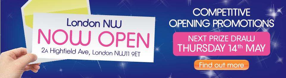 London NW Open