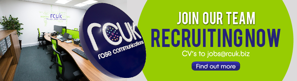 RCUK Recruit